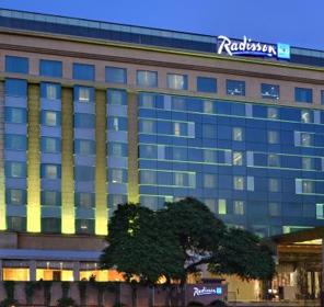 Hotel Radisson Jaipur