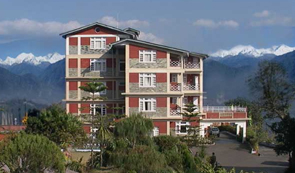 Hotels in Geyzing
