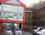 Hotels in Kargil