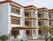 Hotels in Nubra
