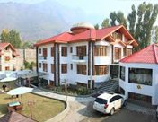 Hotels in Srinagar