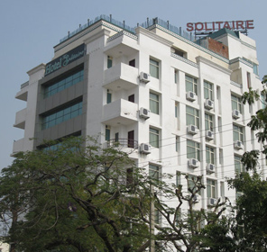 The Solitaire Hotel, Jaipur