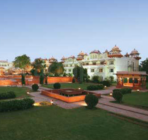 Hotel Taj Jai Mahal