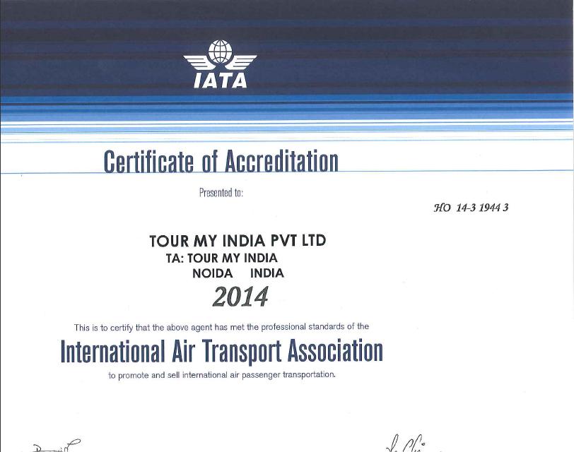 travel agent profile