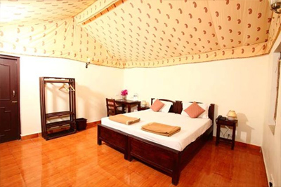 Infinity Resorts Rann of Kutch