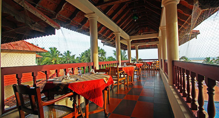 Hotel Isola Di Cocco Poovar Best Luxury Hotels In Poovar