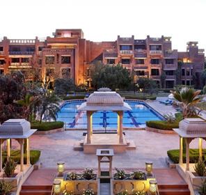 Hotel ITC Rajputana Jaipur