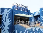 Jagdish Chandra Bose Aquarium Surat