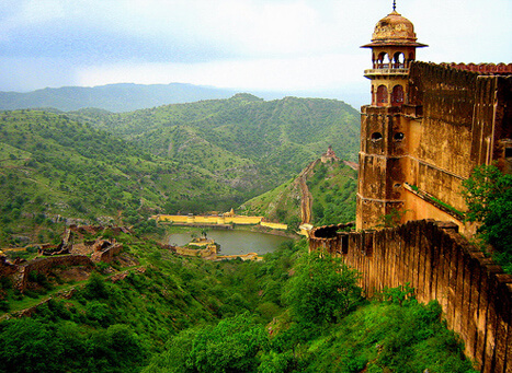 Jaigarh Fort, Jaipur