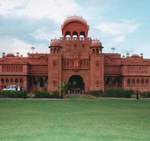 Jaipur Bikaner Weekend Tour