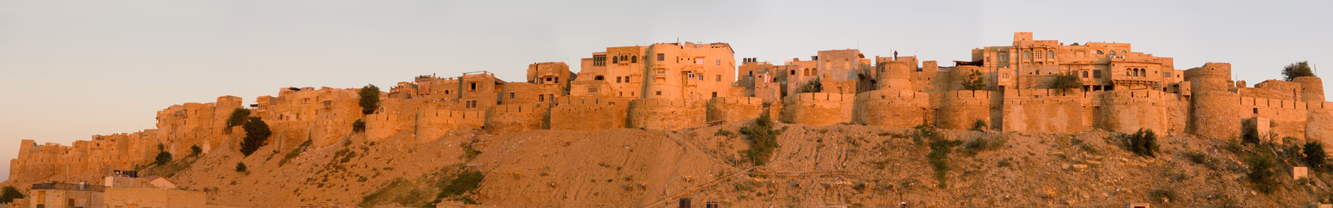 How to Reach Jaisalmer