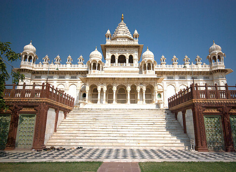Image result for Jaswant Thada