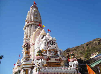 Jatoli Shiv Temple Solan Himachal Pradesh