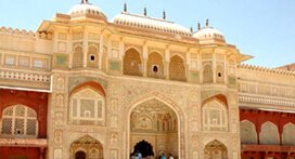 Rajasthan Holidays Package