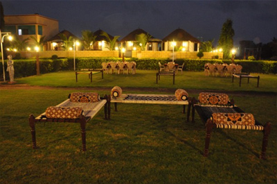 JP Resort Nakhatrana Kutch, Gujarat