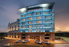 Hotel J W Marriot