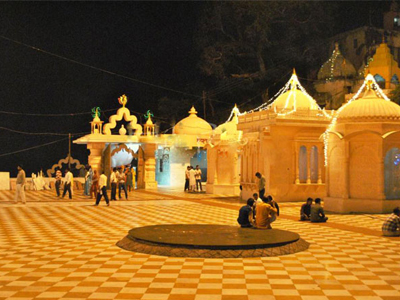 Maa Jwala Ji Temple, Kangra
