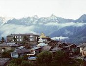 Kalpa Tourist Places