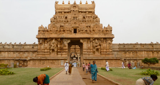 Kanchipuram Weekend Tour Kanchipuram Weekend Tour
