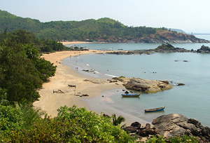 Karnataka Beaches