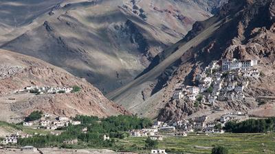 karsha-monastery