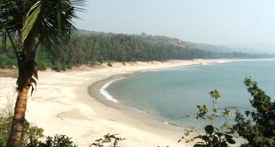 Kashid Beach Holiday Tour