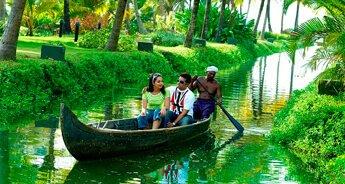 Exotic Kerala Tour Package - 9 Nights & 10 Days