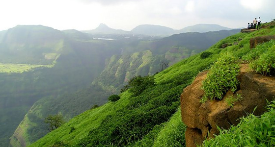 Mumbai Khandala Weekend Tour