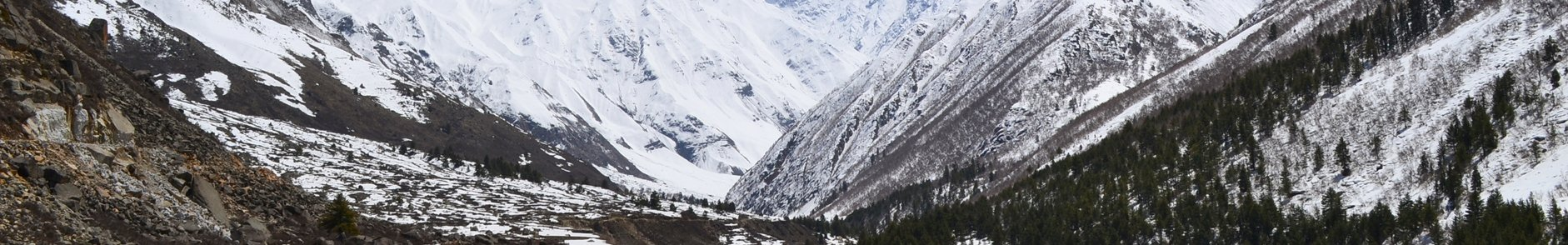 Kinnaur Travel Guide Himachal