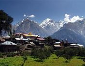 Kinnaur Tourist Places