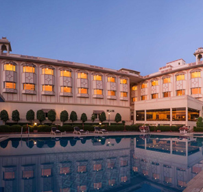Hotel K K Royal Jaipur