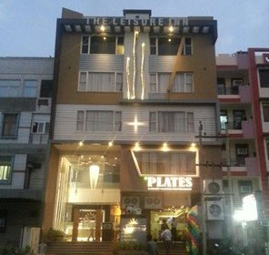 Hotel Leisure Inn, Kota