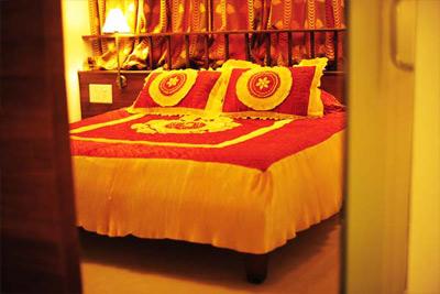 Hotel Kottaram Residency Thrissur Kerala
