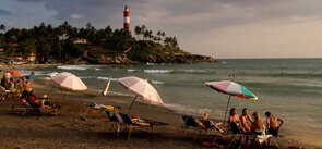 Kovalam Tourist Attractions