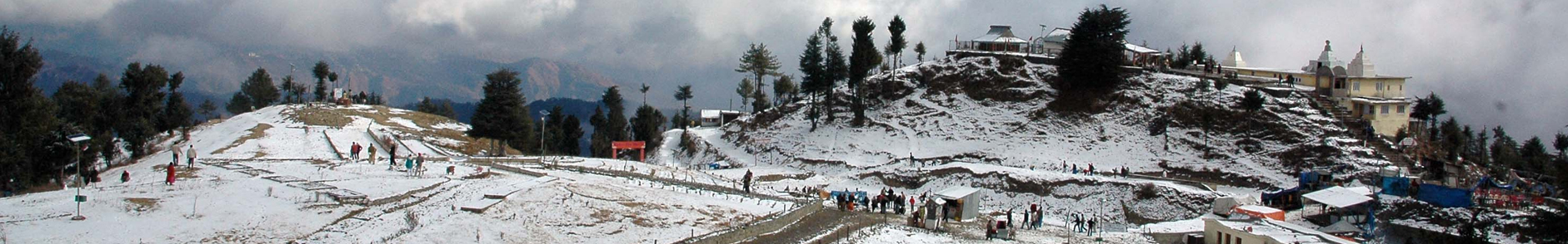 Kufri Travel Guide Himachal