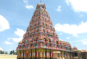 Kumbakonam Pilgrimage - Information about Temples in Kumbakonam, Tamil ...