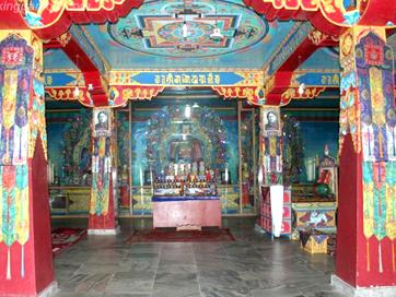 Kungri Monastery Must Visit Gompa Spiti Himachal