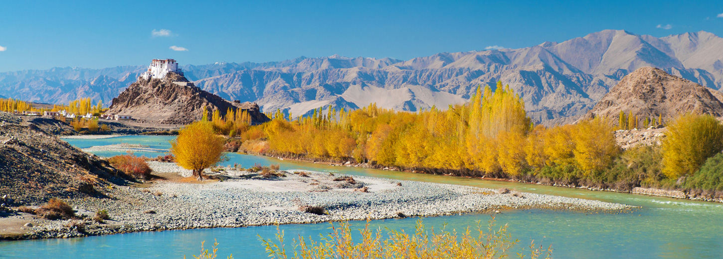 Ladakh Tours From Pune
