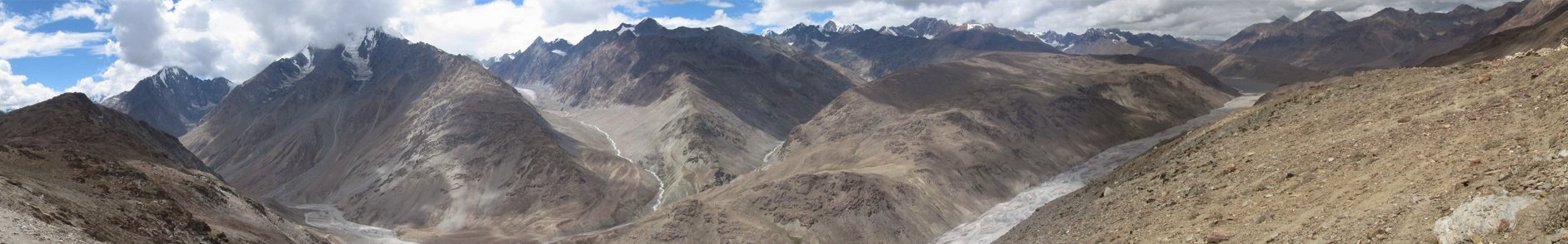 Kaza Lahaul and Spiti Valley