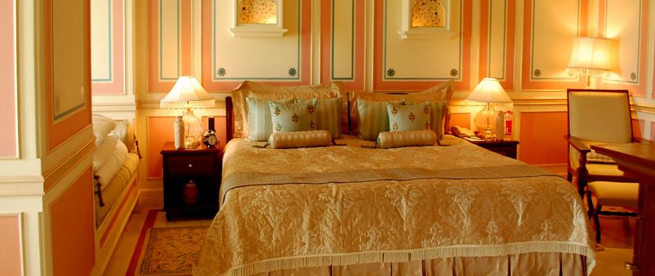 Hotel Taj Lake Palace Udaipur Online Booking Room