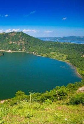 Maharashtra Lakes