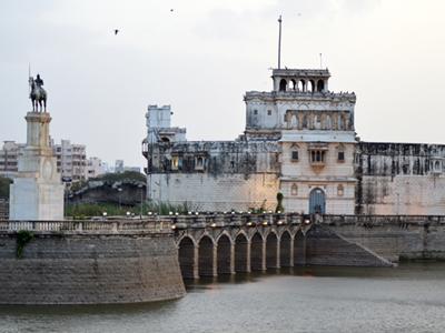 Lakhota Palace Jamnagar Famous Attraction In Jamnagar