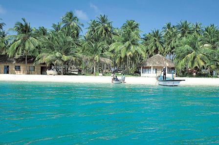Lakshadweep Islands Honeymoon Resorts