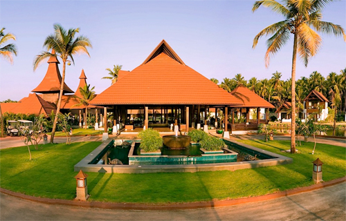 Hotel Lalit Resort & Spa Kerala