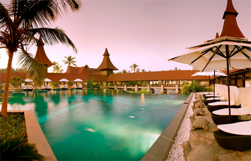 Hotel Lalit Resort & Spa Bekal