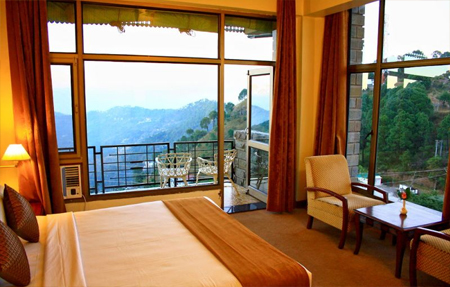 Kasauli Castle Resort