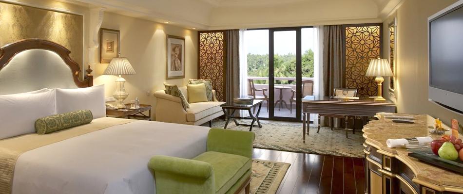 Hotel The Leela Palace Bangalore Online Booking Room