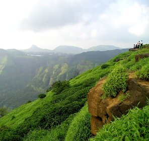 Lonavala Weekend Tour