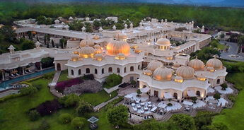 Luxury Cycling Tour Rajasthan