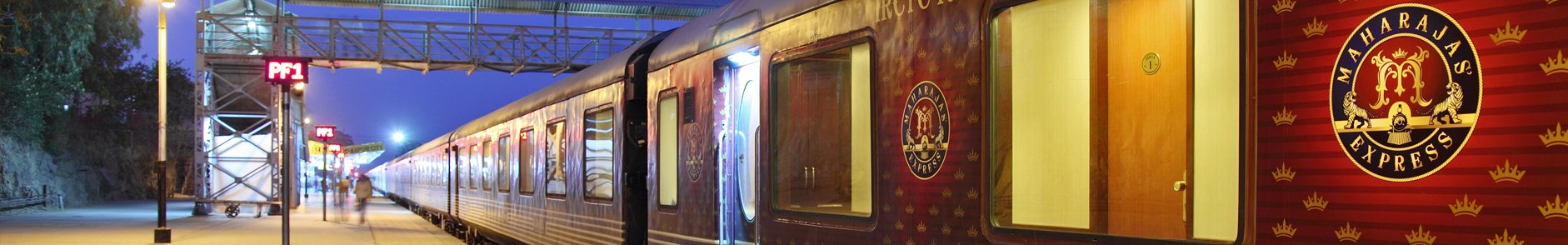 luxury-trains tours